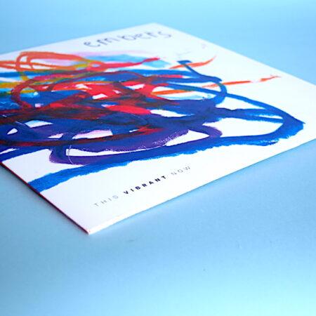 10 inch Album Sleeve