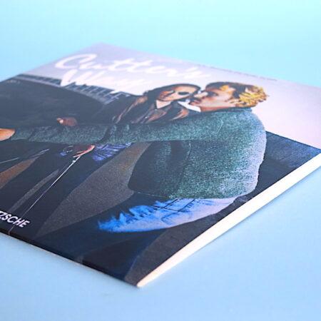 7 inch Album Sleeve